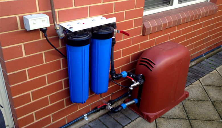 Системы для улучшение качества воздуха. Основные типы систем очистки воздуха